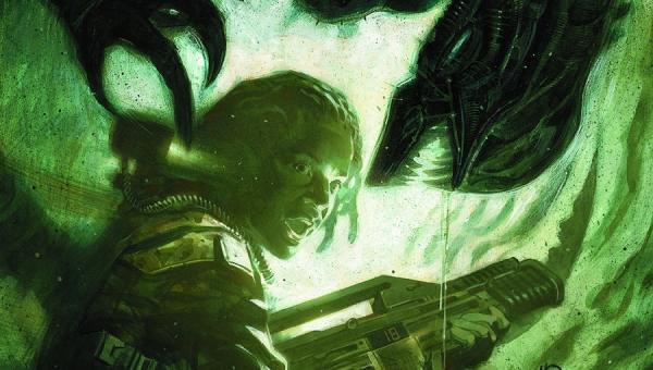 'Aliens: Defiance - Volume 1' - Advance Trade Paperback Review