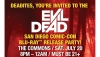 Celebrate SDCC 2013 at the 'Evil Dead' Blu-Ray Release Party