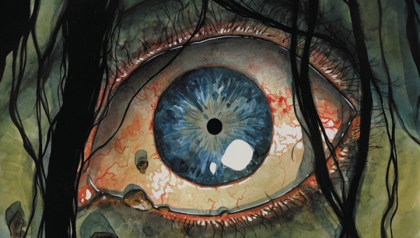 'Harrow County #29:' Advance Comic Book Review