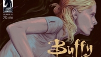 'Buffy the Vampire Slayer: Season 10 #23' - Comic Book Review (Welcome to the Team, Andrew Wells)