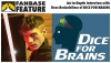 Fanbase Feature: An Interview with Ross Rockafellow of 'Dice for Brains' Podcast