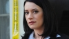 SDCC 2015: Paget Brewster on Bringing a New Lois Lane to Life in 'Justice League: Gods and Monsters'