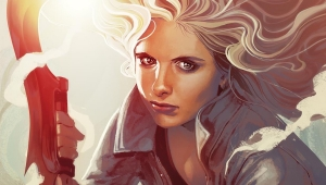 'Buffy the Vampire Slayer: Season 12 #1' - Comic Book Review (The Reckoning)
