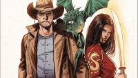 'Kingsway West:' Advance Trade Paperback Review