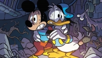 'Donald and Mickey:' Comic Book Review