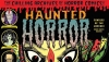 'Haunted Horror Volume 4:' Hardcover Review