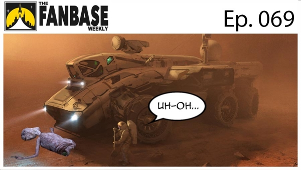 The Fanbase Weekly: Episode #069