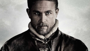 'King Arthur: Legend of the Sword' - Film Review