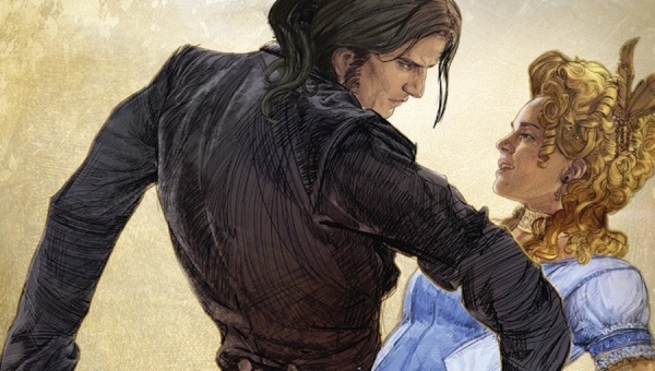 'Angel Season 11 Volume 2: Time and Tide' - Advance Trade Paperback Review