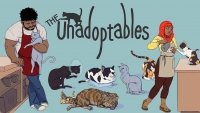 #CrowdfundingFridays: 'The Unadoptables,' 'Ghost Island,' and 'Split'