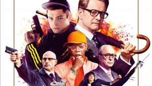 'Kingsman: The Secret Service' - Trade Paperback Review