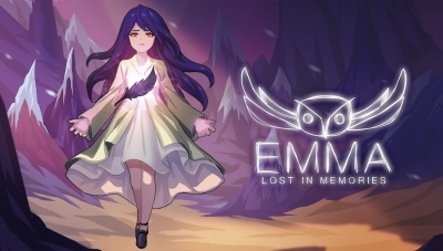 Your Weekly Video Game Phil: 'Emma: Lost in Memories' and 'The Inner Friend'