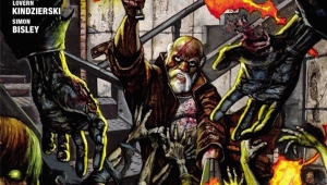 'Call of Duty: Zombies #2' - Advance Comic Book Review
