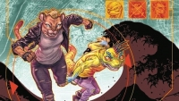 'TMNT Ongoing #69:' Advance Comic Book Review