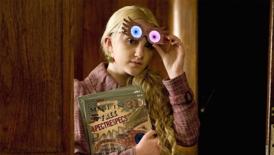 Fanbase Press' Geeky Love Letters: A Love Letter to Luna Lovegood