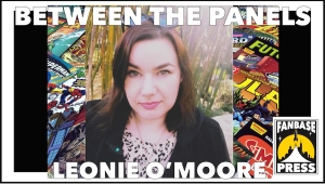 Between the Panels: Writer/Artist Leonie O'Moore on Crafting Story, Artistic Collaborations, and 'Thundercats'