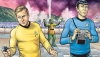 Fanbase Press Interviews Anthony Letizia on the 'To Boldly Go: The Graphic Art of Star Trek' Exhibit at Pittsburgh's ToonSeum