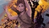 'Tomb Raider #11:' Advance Comic Book Review