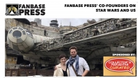Fanbase Feature: 'Star Wars' and Us