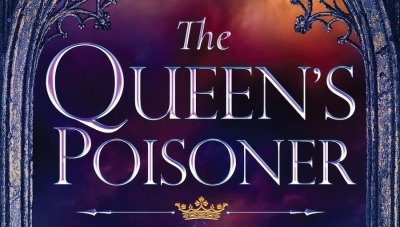 Fanbase Press Interviews Jeff Wheeler, Author of 'The Queen's Poisoner'