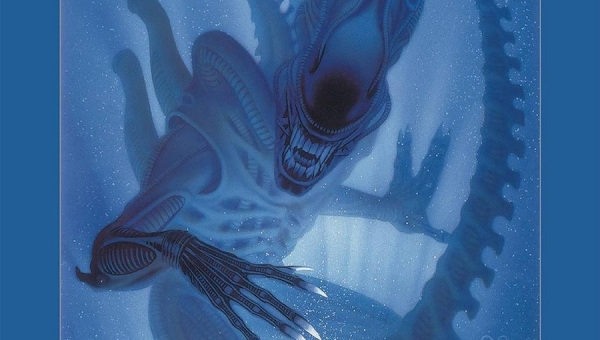 'Aliens: The Original Comic Series Volume 2' - Advance Hardcover Review