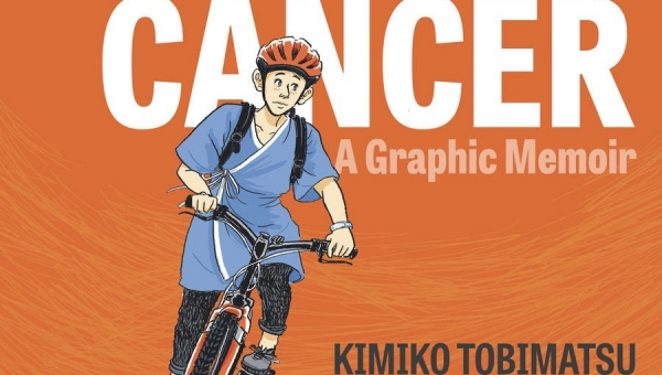 'Kimiko Does Cancer:' Advance Graphic Novel Review