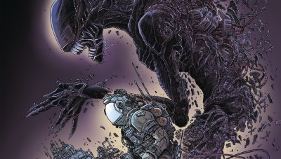 'Aliens: Dead Orbit #1' - Advance Comic Book Review