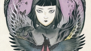 'Blackwood: The Mourning After #3' - Comic Book Review