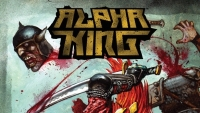 '3 Floyds: Alpha King #1' - Comic Book Review