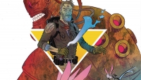 'Ether #3:' Advance Comic Book Review