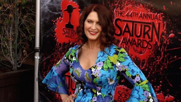 Saturn Awards 2018: Vanessa Marshall on Hera Syndulla from 'Star Wars Rebels' and More