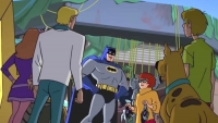'Scooby-Doo & Batman: The Brave and the Bold' Premiere - Screenwriter Paul Giacoppo Talks with Fanbase Press
