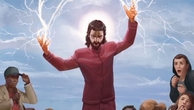 'Prince of Peace #10:' Comic Book Review