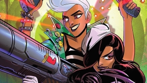 'Bounty #1:' Advance Comic Book Review (How Come Things Never Go Smoothly?)