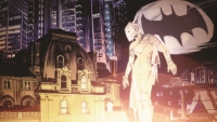 #SDCC2016: Jody Houser Takes a Trip to Gotham with 'Mother Panic'
