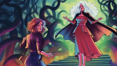 'Buffy the Vampire Slayer: Willow #3' - Advance Comic Book Review