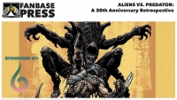 Fanbase Feature: 30th Anniversary Retrospective on 'Aliens vs. Predator' (1990)