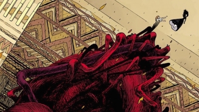 'House of Penance #6:' Advance Comic Book Review