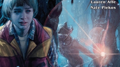 'Stranger Things #3:' Advance Comic Book Review