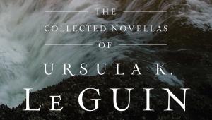 Preview Ursula K. Le Guin's New Short Story Collection, 'The Found and the Lost'