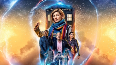 'Doctor Who: Series 11 -New Year's Special - Resolution' - TV Review