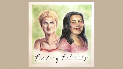 Finding Felicity: Episode 30 - 'Ancient History' (Or, Course Correcting)