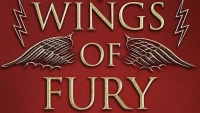Fanbase Press Interviews Emily R. King on the Recent Release of the Fantasy Novel, 'Wings of Fury'
