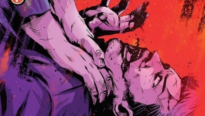 'Spencer & Locke 2 #4:' Advance Comic Book Review
