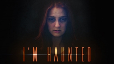 #CrowdfundingFridays: 'I'm Haunted' and Help Comics Creator Christie Shinn with Her Medical Bills