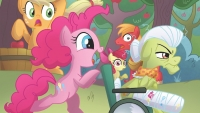 'My Little Pony: Friends Forever - Volume 7' - Trade Paperback Review