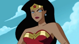Wonder Woman Wednesday: 'Wonder Woman: The Animated Series'