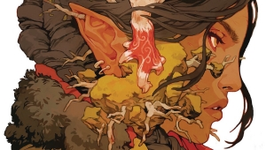'Dragon Age: Knight Errant' - Advance Trade Paperback Review