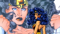 Wonder Woman Wednesday: A Tribute to Artist Mike Wieringo (with Exclusive Art)