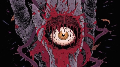 'House of Penance #4:' Advance Comic Book Review